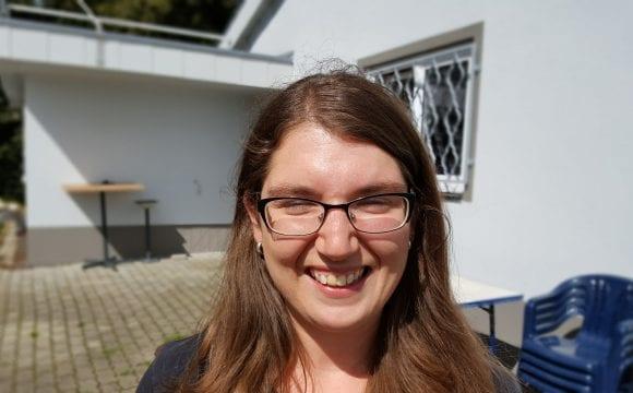 Sabine Kohli