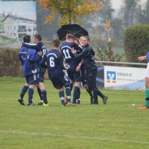 Kreisliga A, Staffel 3 – FC gewinnt Spitzenspiel in Bermatingen!