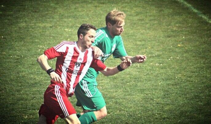 FC feiert Kantersieg gegen den SC Göggingen