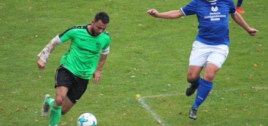 FC schlägt Hausen verdient mit 3:0