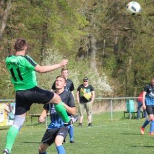 FC feiert 1:0 Heimsieg gegen Stahringen/Espasingen!