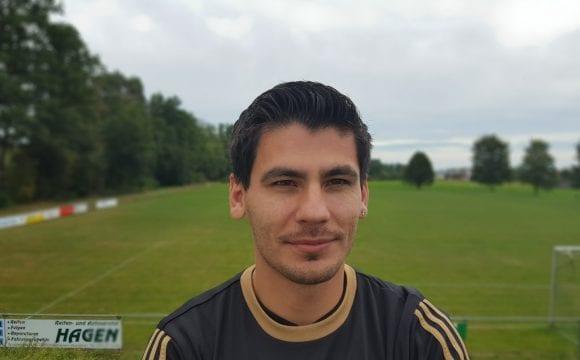 Velibor Marjanovic
