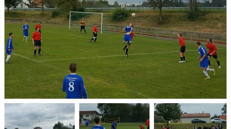 Kreisliga C, Staffel 4 – Dritte feiert Auswärtssieg und entführt verdient 3 Punkte aus Liggersdorf
