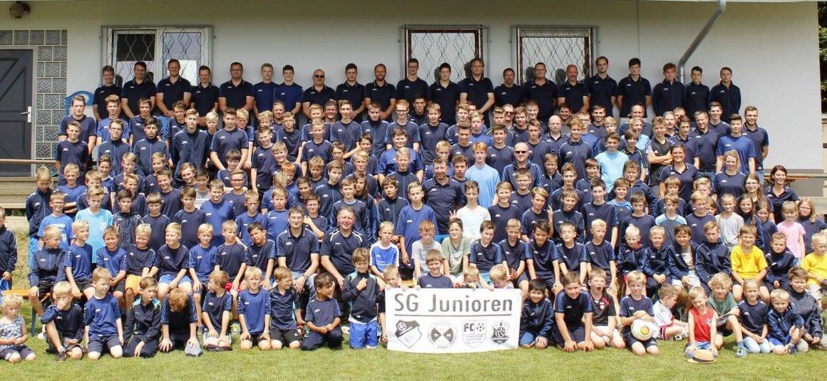 Jubiläumsturnier in Worndorf – Die Jugendabteilung des FC Schwandorf/Worndorf/Neuhausen richtet am Wochenende die 25. Auflage des traditionellen Jugendturniers aus!