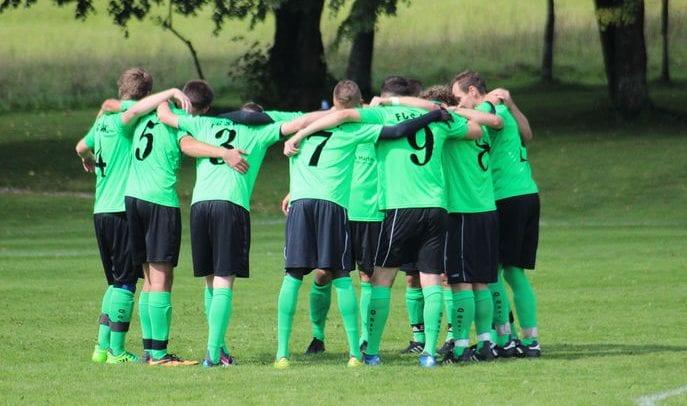 1:3 Niederlage gegen den SC Pfullendorf