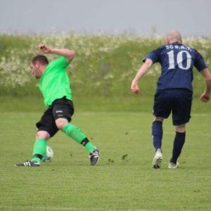 FC verliert unglücklich das Derby und Spielmacher Uwe Hess!