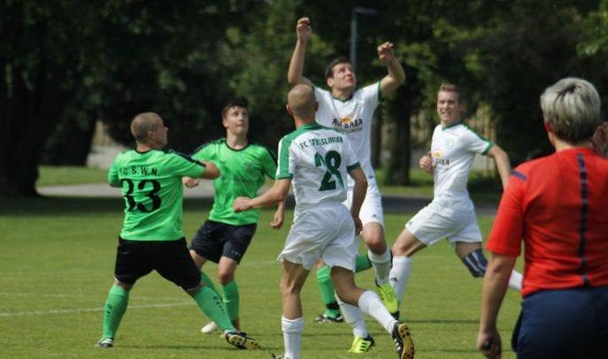 FC SWN siegt nach 3:0 Rückstand noch 4:3