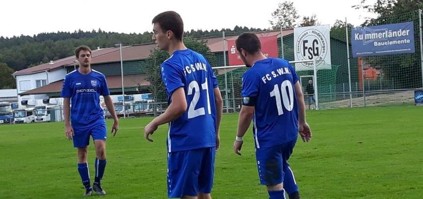 2:4 gegen Hegauer FV – FC erneut ohne Heimsieg