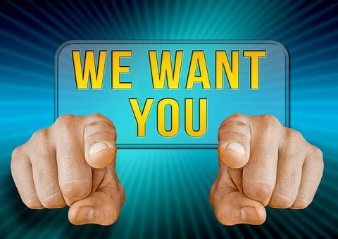 We want you – Werde Teil des FC SWN Social Media Team