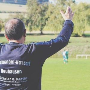 6:2 Klatsche gegen den SV Orsingen/Nenzingen