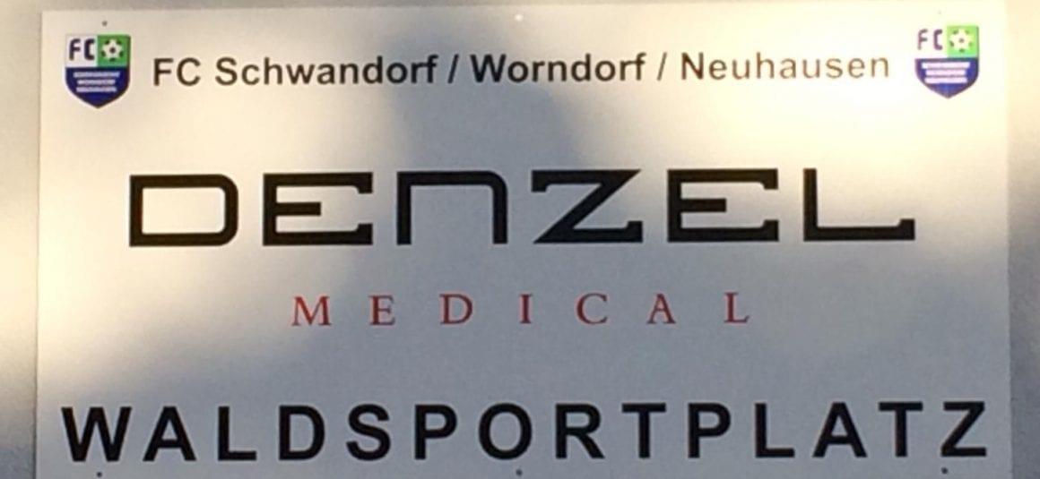 DENZEL MEDICAL ist unser neuer VIPplus Partner!