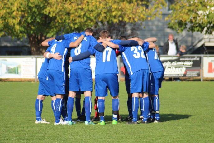 FC feiert endlich wieder einen Heimsieg! Serie mit 8 Niederlagen in Folge ist beendet!