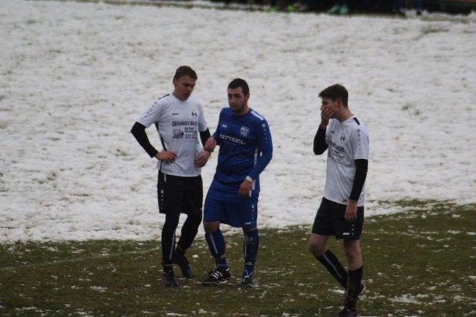 FC verliert Derby mit 1:2 (0:1)